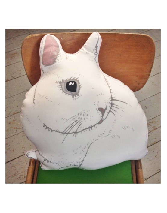 CUSHION-bunny-IN-SITU