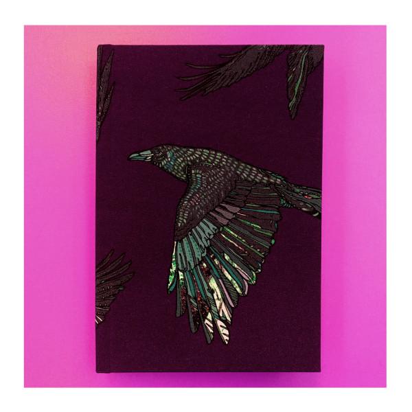 front-raven-purple