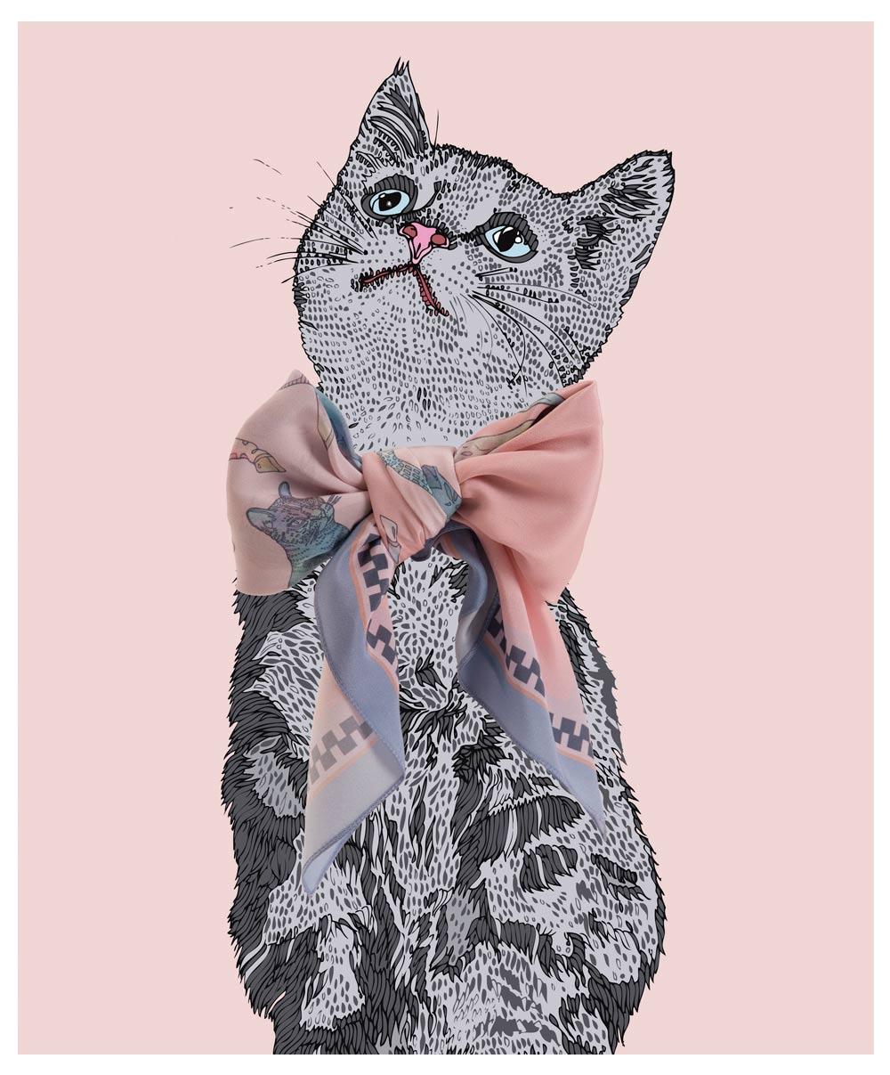 pastel_cat2 -